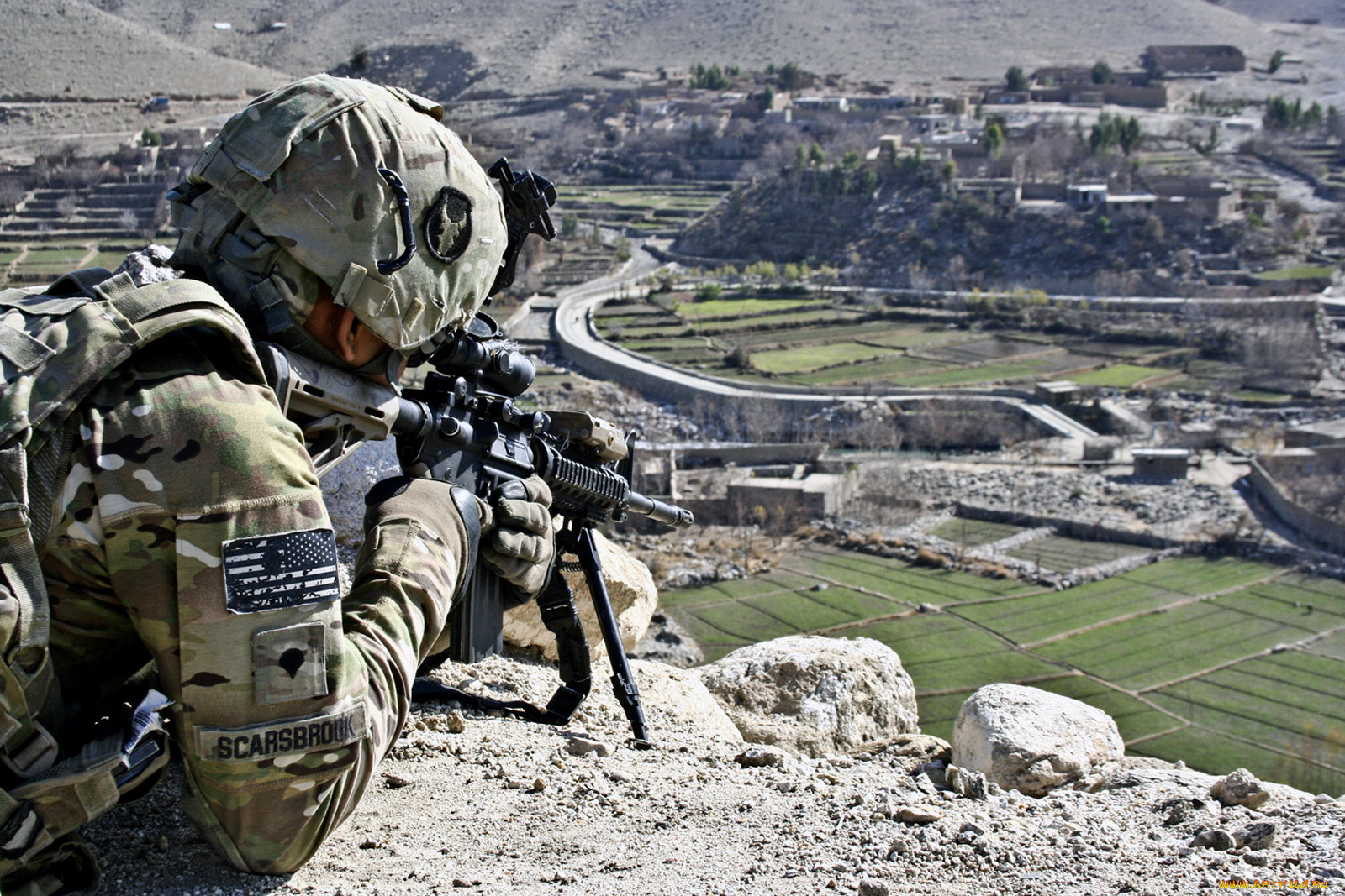 military orders essay